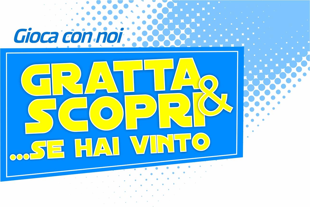 GRATTA & VINCI (TERMINATA)